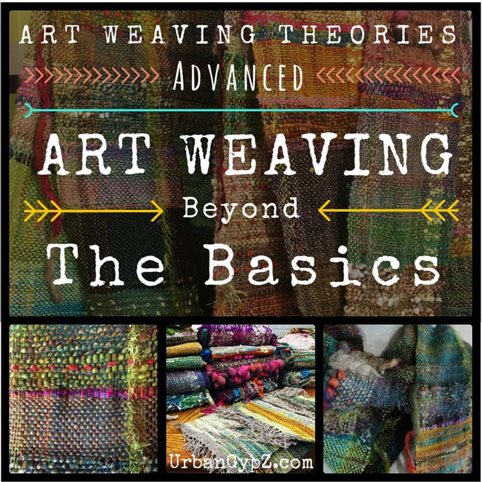 Art Weaving Advanced