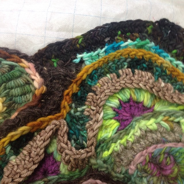 UrbanGypZ's top 5 favorite tips for knitting with handmade ...