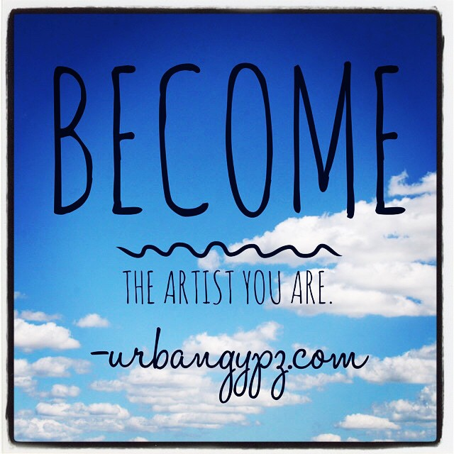 how to become an artist liaison
