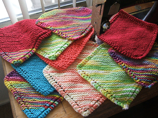 Image from Ravelry, but I am not sure who it belongs to. If it is yours let me know...