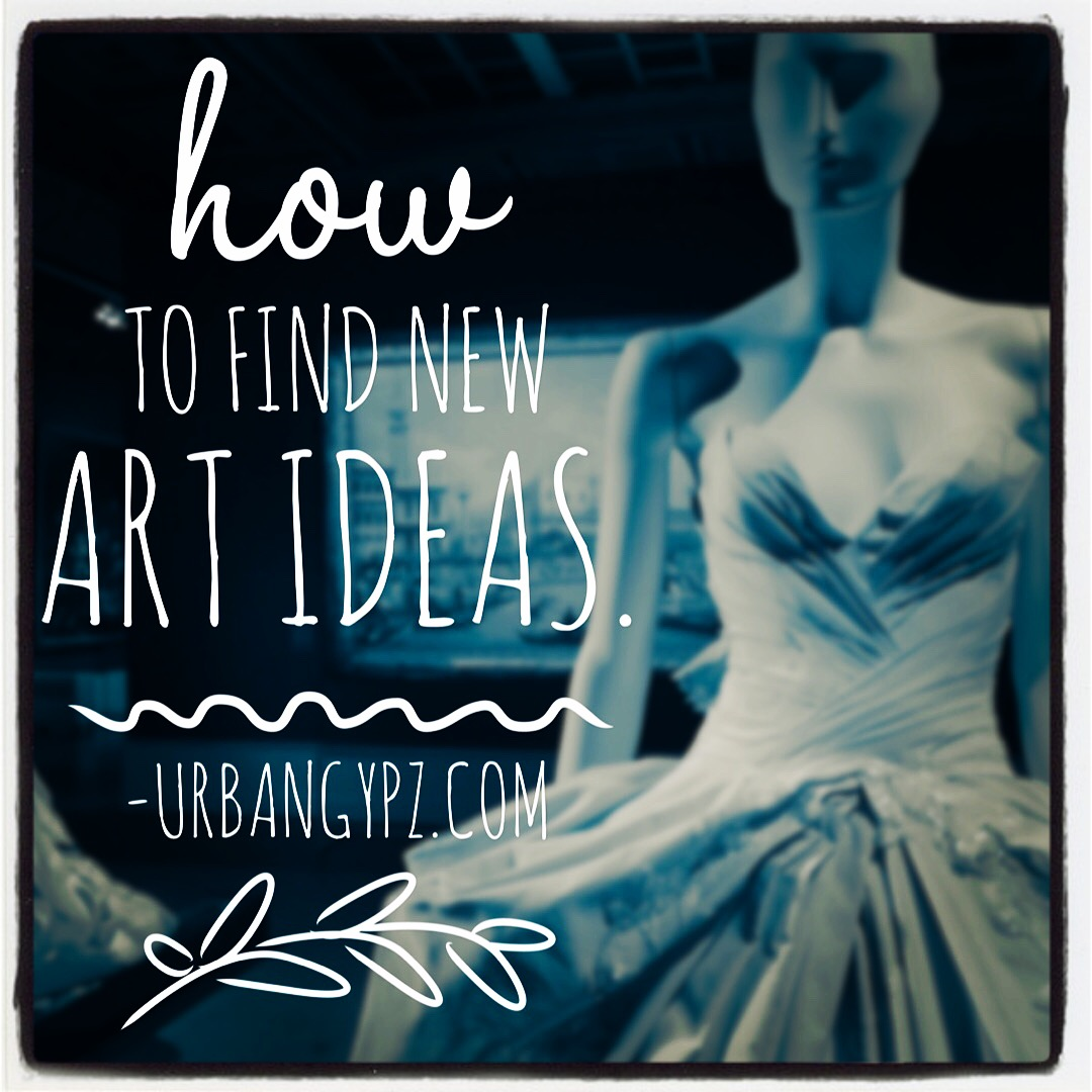 How To Think Like A Fashion Designer Archives Urbangypz