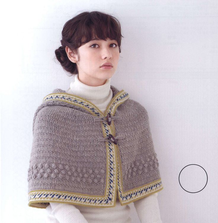 How To Read Japanese Crochet Patterns Urbangypz