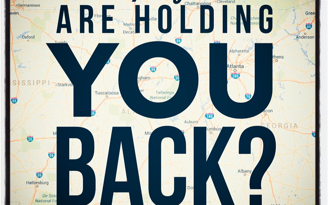 What prejudices are holding you back?